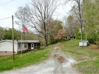 33  Sandy Hill Lane  , Hendersonville, NC 28792 (#581936) :: Exit Realty Vistas