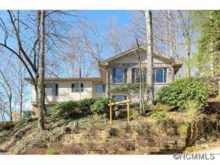 14  Oak Knoll Drive  , Hendersonville, NC 28739 (#582023) :: Exit Mountain Realty