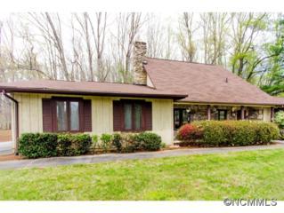 698  Monte Vista Rd  , Candler, NC 28715 (#582097) :: Exit Realty Vistas