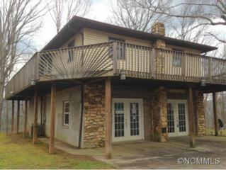 200  Hornet Drive  , Whittier, NC 28789 (#582119) :: Exit Mountain Realty