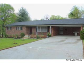 181  Brookwood Drive  , Spindale, NC 28160 (MLS #582139) :: Washburn Real Estate