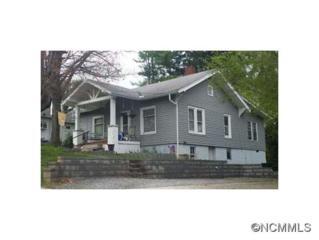 10  Third Street  , Canton, NC 28716 (#582170) :: Exit Realty Vistas