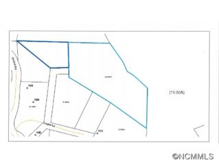 LOT 3  Logan  , Etowah, NC 28729 (#582422) :: RE/MAX Four Seasons Realty