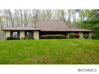 698  Monte Vista Rd  , Candler, NC 28715 (#582430) :: Exit Realty Vistas