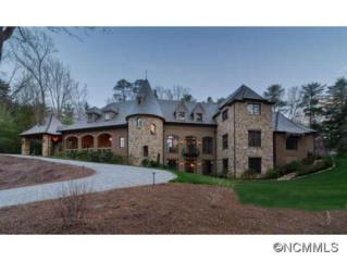 1  Forest Road  , Asheville, NC 28803 (#582455) :: Exit Realty Vistas