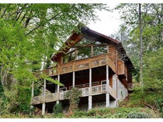 187  Lake Ridge  , Lake Lure, NC 28746 (MLS #582457) :: Washburn Real Estate