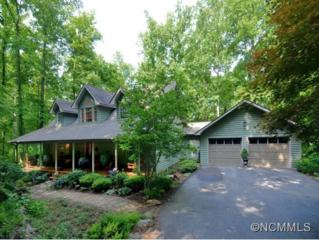 92  Red Oak Drive  , Mills River, NC 28759 (#582591) :: Exit Realty Vistas