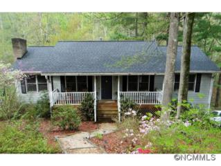 115  Forest Lake Drive  , Asheville, NC 28803 (#582615) :: Exit Realty Vistas