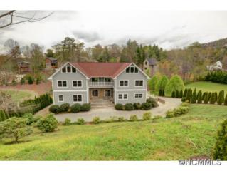 7  Oxford Court  , Asheville, NC 28804 (#582646) :: Exit Realty Vistas
