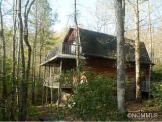 279  Old Parker Mountain Road  , Lake Toxaway, NC 28747 (#582664) :: Exit Realty Vistas
