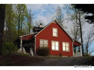 351  Sally Gap Road  , Old Fort, NC 28762 (#582672) :: Exit Realty Vistas