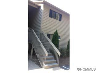 47  Lake Drive  , Hendersonville, NC 28739 (#582674) :: Exit Realty Vistas