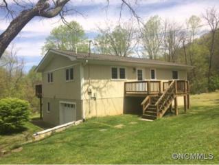 257  Echo Drive  , Waynesville, NC 28786 (#582685) :: Exit Realty Vistas
