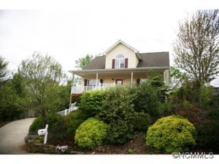 43  Ridgeland Lane  , Asheville, NC 28805 (#582694) :: Exit Realty Vistas