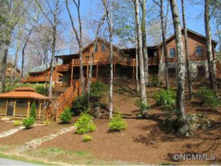 677  Winterstar Loop  , Burnsville, NC 28714 (#582705) :: Exit Realty Vistas