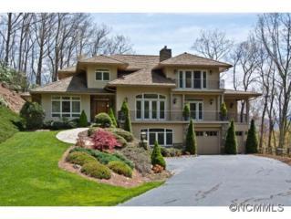 180  Lobelia Lane  , Waynesville, NC 28786 (#582752) :: Puffer Properties