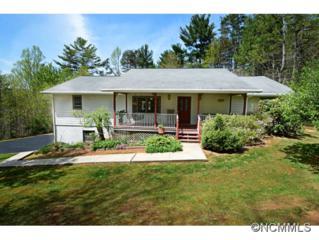 7  Robin Lane  , Weaverville, NC 28787 (#582788) :: Exit Realty Vistas