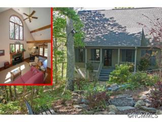 439  Youngs Mountain Drive  , Lake Lure, NC 28746 (#583282) :: Exit Mountain Realty