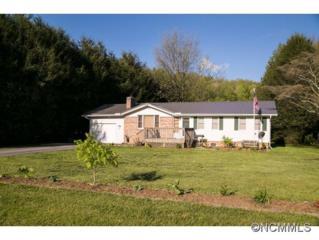 89  Good Neighbor Drive  , Brevard, NC 28712 (#583311) :: Exit Mountain Realty