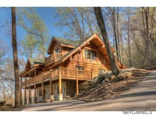 244  Bald Mountain Crescent  , Lake Lure, NC 28746 (#583409) :: Exit Mountain Realty