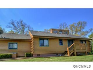 345  Ironwood Ridge  , Waynesville, NC 28785 (#583544) :: Exit Realty Vistas