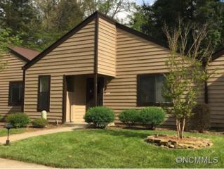 7  Woodland Drive  , Black Mountain, NC 28711 (#583596) :: Exit Realty Vistas