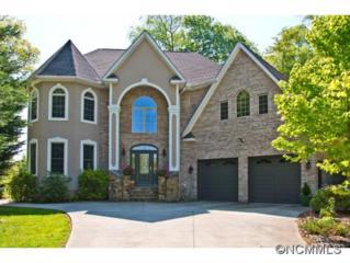 110  Heartwood Cir  , Asheville, NC 28806 (#583806) :: Puffer Properties