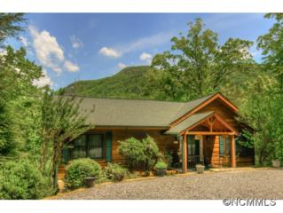 350  West Lake Drive  , Lake Lure, NC 28746 (#583843) :: Exit Mountain Realty