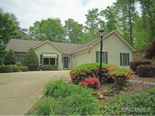 121  Stayman Court  , Lake Lure, NC 28746 (#583936) :: Exit Mountain Realty