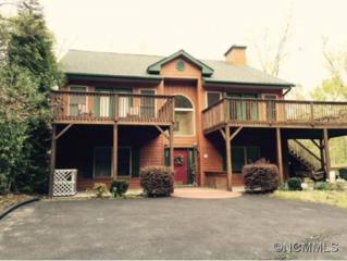 486  Grandview Drive  , Lake Lure, NC 28746 (#584269) :: Exit Mountain Realty