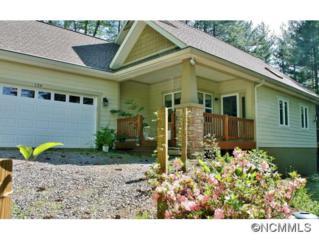 124  Parker Cove Rd  , Weaverville, NC 28787 (#584580) :: Exit Realty Vistas