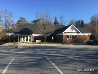 500  Beverly Hanks Center  , Hendersonville, NC 28792 (#585001) :: Exit Realty Vistas