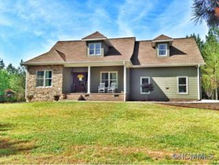 219  Farmer Johns Trail  , Rutherfordton, NC 28139 (MLS #585020) :: Washburn Real Estate