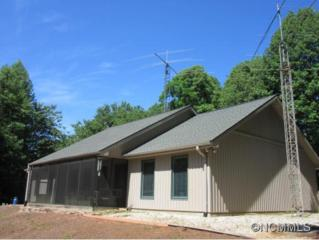 2459  King Road  , Pisgah Forest, NC 28768 (#585054) :: RE/MAX Four Seasons Realty