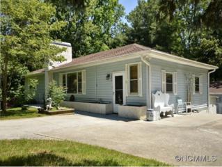 280  Crabapple Hill Lane  , Hendersonville, NC 28792 (MLS #585114) :: Washburn Real Estate
