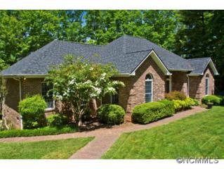 4  Tree Top Pl  , Black Mountain, NC 28711 (MLS #585116) :: Washburn Real Estate