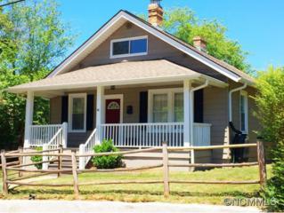 50  Brownwood Avenue  , Asheville, NC 28806 (#585161) :: Exit Realty Vistas