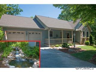 138  Shumont Estates Drive  , Lake Lure, NC 28746 (#585175) :: Exit Mountain Realty