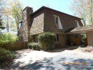 363  South Sequoyah  , Brevard, NC 28712 (#585190) :: Exit Realty Vistas