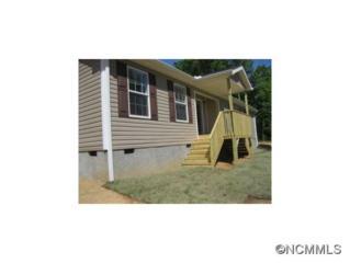1  Glenview Rd  , Arden, NC 28704 (#585191) :: Exit Realty Vistas