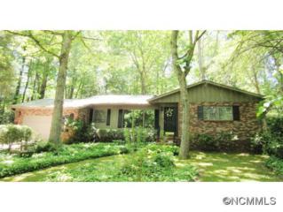 721  Heatherwood Drive  , Hendersonville, NC 28792 (#585234) :: RE/MAX Four Seasons Realty