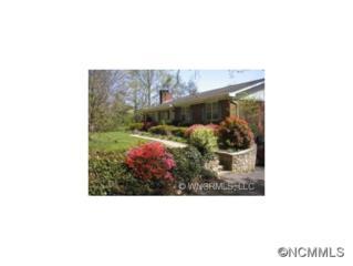 103  Hamburg Mountain Road  , Weaverville, NC 28787 (#585241) :: Exit Realty Vistas