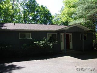 3838  West Club Blvd.  , Lake Toxaway, NC 28747 (#585246) :: Exit Realty Vistas