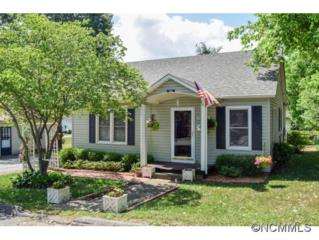 145  Sinclair Avenue  , Marion, NC 28752 (#585308) :: Puffer Properties