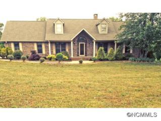 1001  Chesnee Road  , Columbus, NC 28722 (#585391) :: Exit Realty Vistas