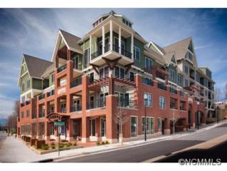 190  Broadway St. Unit 305  , Asheville, NC 28801 (#585397) :: Exit Realty Vistas