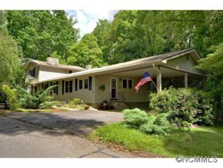 79  Auburn Rd  , Waynesville, NC 28786 (#585400) :: Exit Realty Vistas