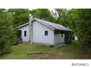 245  Tip Field Rd  , Brevard, NC 28712 (#585409) :: Exit Mountain Realty