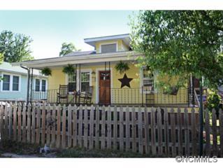 44  Jarrett St.  , Asheville, NC 28806 (#585512) :: Exit Realty Vistas