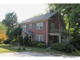 190  Pleasant Street  , Spindale, NC 28160 (#585616) :: Exit Realty Vistas